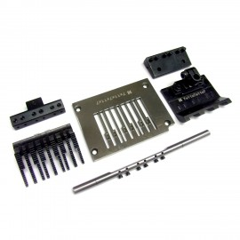 KH1404AD Gauge Set