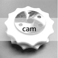 Zigzag Needle Vibrating Cam (0)