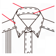 Shirt Collar (13)
