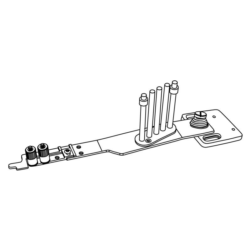 KHB669 Moving Arm (Adjustable)