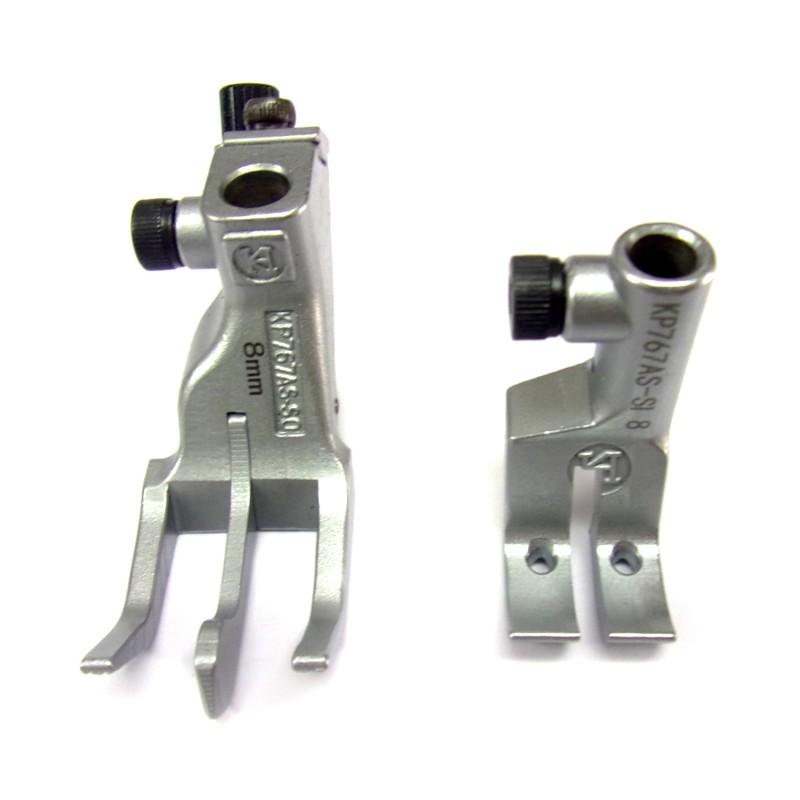 KH867AS-SG Asymmetric Guiding Gauge Set