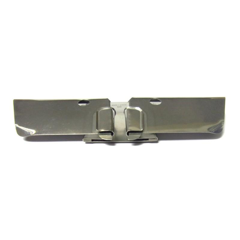 KHF844 Zipper Folder