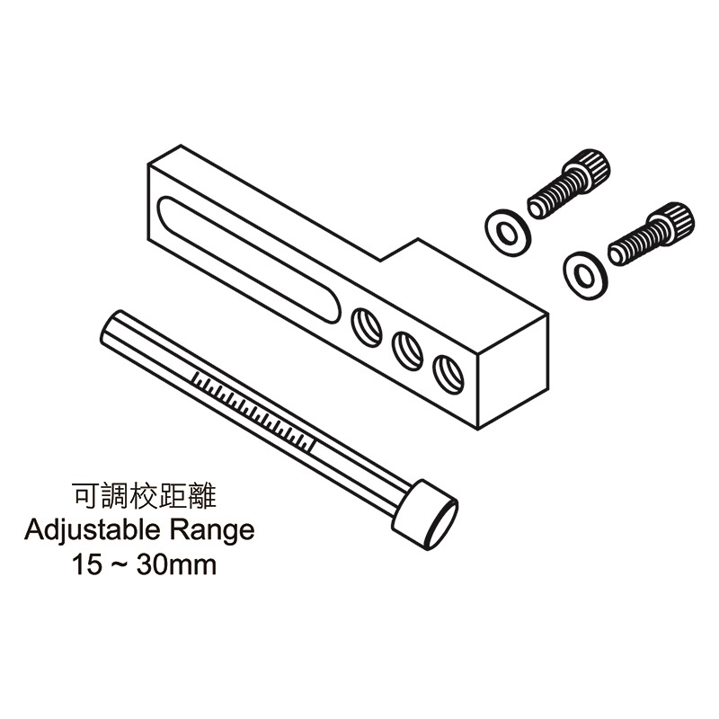 KG867P-LAK Adjustment Kit