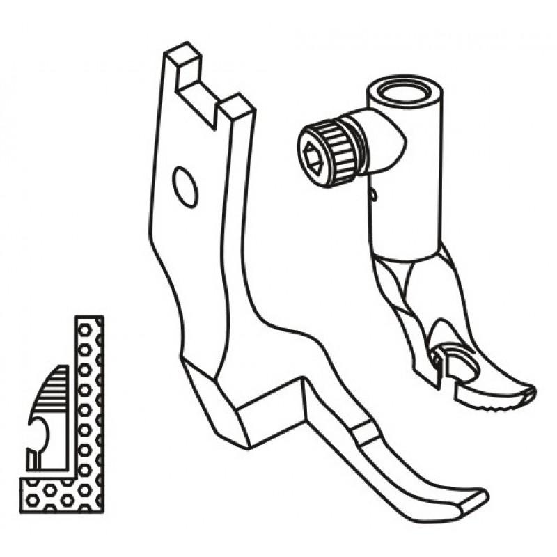 KP1245LN Cording Feet